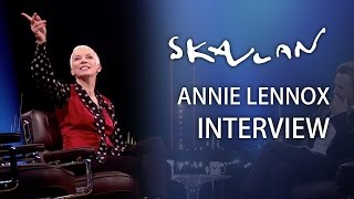 "Annie Lennox | ""And I thought - I want to be a singer-songrighter"" 