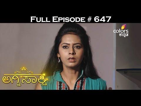 Agnisakshi--24th-May-2016--ಅಗ್ನಿಸಾಕ್ಷಿ--Full-Episode