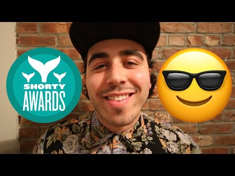 VLOGGER OF THE YEAR?!