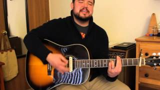 Anthony Hamilton Can't Let Go cover by Lupe Carroll