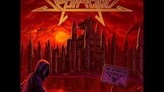 SEPTAGON - Deadhead Syndicate [Full Album] 2016
