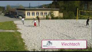 preview picture of video 'KNAUS Campingparks: Viechtach'