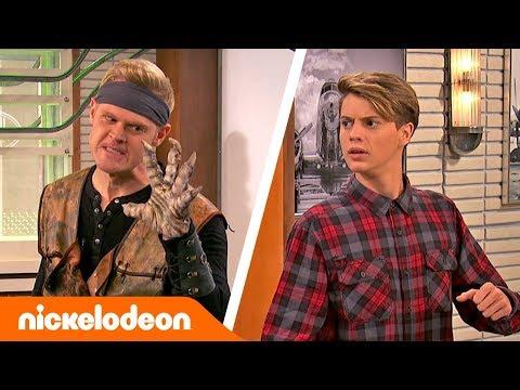 Henry Danger | Las peleas continúan 💥 | Latinoamérica | Nickelodeon en Español