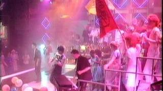 The Art Company - Susanna. Top Of The Pops 1984