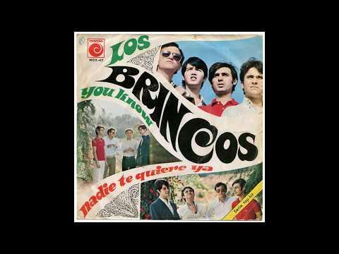 Los Brincos – Nadie Te Quiere Ya (1967)