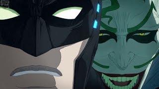 Batman meets Joker | Batman Ninja
