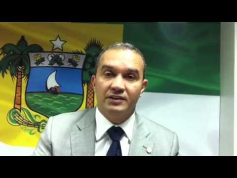 KELPS SOLICITA INSTALAÇÃO DA TORRE DA TIM NA COMUNIDADE DE MIRANDA, EM CARAÚBAS