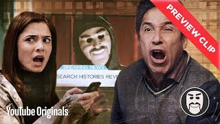 If Your Search History Was Made Public | CLIP FROM BAD INTERNET EP 3