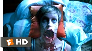 Dead Silence (2007) - White As A Sheet Scene (1/10) | Movieclips