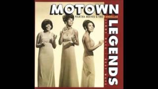 Martha Reeves & The Vandellas ~ Heat Wave  (1963) MP3