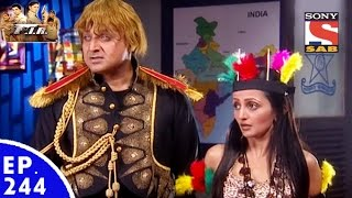 FIR - एफ. आई. आर. - Episode 244 - Jogambo Is Arrested