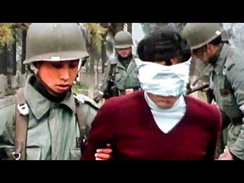 SANTIAGO, ITALIA Bande Annonce (2019) Documentaire