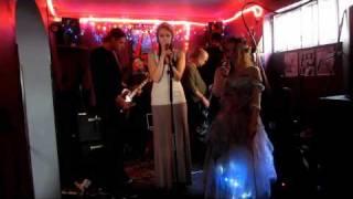 Dyonisis - Eve's Song: Sheffield, Washington, April 2011