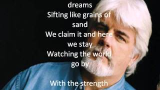 our love-michael mcdonald