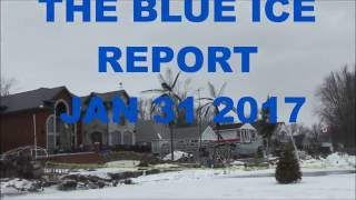 Gilford Ice Report Jan 31 2017