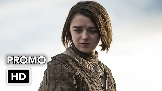 "Game of Thrones 5x02 Promo ""The House of Black and White"" (HD)"