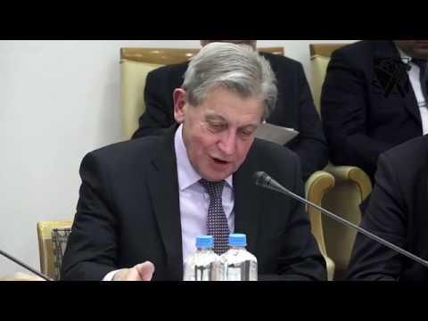 Взгляд МВД на трудовых мигрантов из Узбекистана