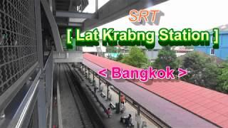 Near Suvarnabhumi Airport [SRT Lat Krabang Railway Station](Bangkok)/[SRT สถานีรถไฟลาดกระบัง]