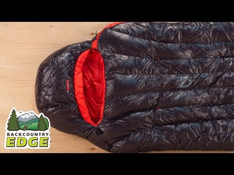 NEMO Riff 15 Degree Sleeping Bag