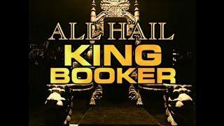 "King Booker's 2006 Titantron Entrance Video feat. ""Dead White Guys"" Theme [HD]"