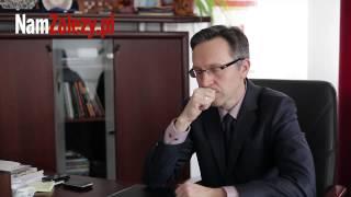 NamZależy Wywiady #26 - Krzysztof Rybiński