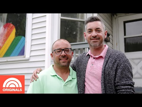 Couple Opens Wisconsin's First Group Home For Homeless LGBTQ Youth | TODAY Original