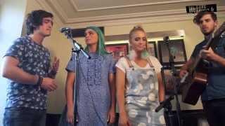Sheppard : Let Me Down Easy (Acoustic Version HD)