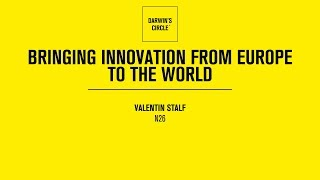 Bringing Innovation From Europe To The World