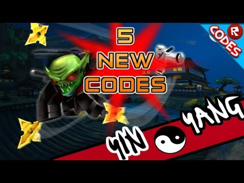 *5* NEW CODES | Ninja Assassin 2 (Roblox)