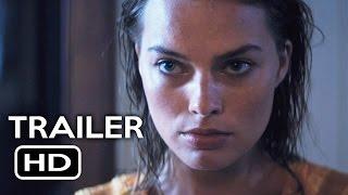 Z For Zachariah Trailer 2015 Chris Pine Margot Robbie SciFi Movie HD