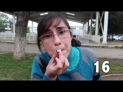 42 FRASES DE UN FUMADOR