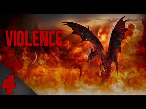 ▲ Violence.cz ▲ - Metin2 Let´s Play ► E4