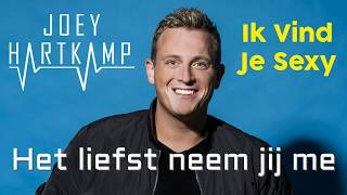 Joey Hartkamp - Ik Vind Je Sexy video