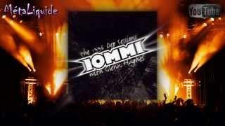 Tony Iommi - Into The Night [feat. Billy Idol](Lyrics) - MétaLiqude
