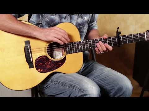 Beautiful Acoustic Chords (Used in Classic Songs)