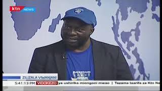 Mashabiki wa AFC leopards watarajia kushinda msimu huu| Zilizala Viwanjani