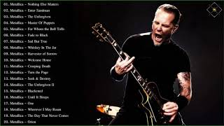 Mp3 Metallica Music Download Free