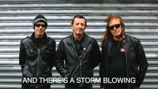 Phil Rudd (Ex AC/DC) en Madrid el November de 2, 2017 en notikumi