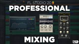I will professionally mix and master song in 24h