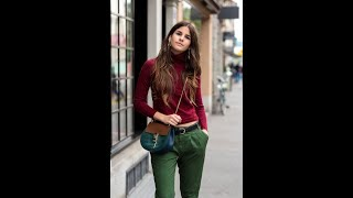Everyday Casual Chic Style 2018