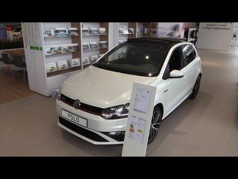 Volkswagen Polo GTI 2015 In Depth Review Interior Exterior
