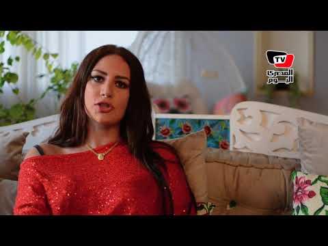 إيمي سلطان: الرقص الشرقي تحول لـ «مهرجانات»..وأسعى لإحياءه مرة أخرى