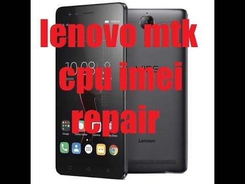 lenevo vibe k5 note imei null solution - смотреть онлайн на Hah Life
