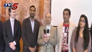 TATA Conducted Tax Seminar in Dallas, USA | TV5 News