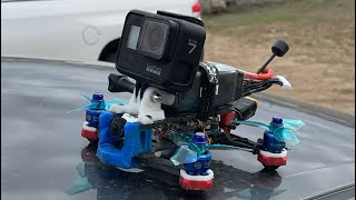 FPV CAR EDIT! How to fly FPV!