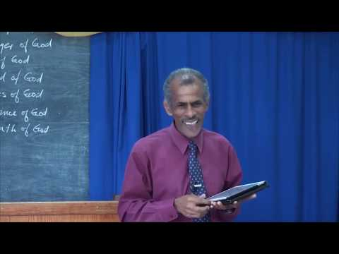 Dejvid Klejton: Božji glas