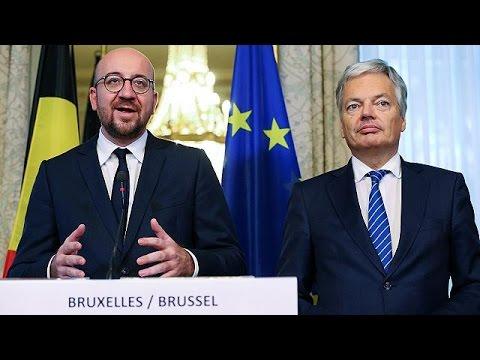 Βέλγιο: Ανοίγει ο δρόμος για την υπογραφή της CETA – world