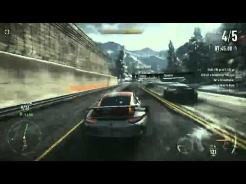 Need For Speed Rivals-RELOADED