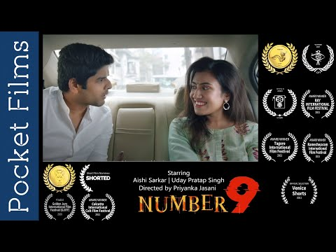 Hindi Short Film - Number9 | A Story of Beautiful Relationships