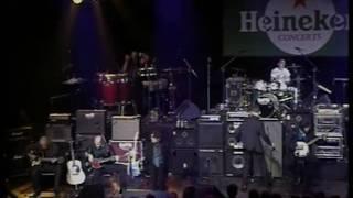 Liminha e Titãs - Os cegos do castelo - Heineken Concerts 98